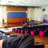 Photo taken at Institut Latihan Perindustrian (ILP) Mersing by Nashran A. on 4/8/2015