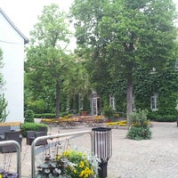Photo taken at Hotel Domhof Speyer by Willy D. on 5/17/2013
