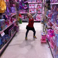 "Photo taken at Toys""R""Us by Edwina L. on 3/10/2014"