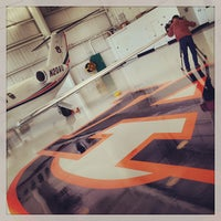 Photo taken at Auburn University Regional Airport (AUO) by Eric S. on 10/24/2013