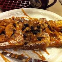 Photo taken at Egg Harbor Cafe by Viru T. on 12/29/2013