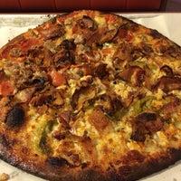 Photo taken at Modern Apizza by Brandon M. on 12/4/2014