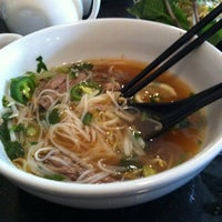 Photo taken at Pho Golden by Dwight M. on 12/31/2012