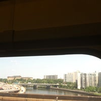Photo taken at SEPTA R5 by Evon B. on 7/17/2013
