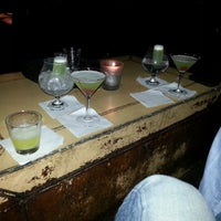 Photo taken at The Blue Monkey Lounge by Chris Michael A. on 1/19/2013