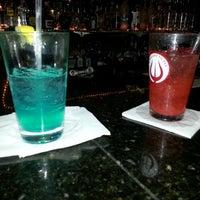 Photo taken at The Blue Monkey Lounge by Chris Michael A. on 7/20/2014