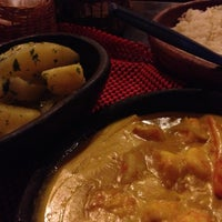 Photo taken at Restaurante Terra do Mar by Itamara V. on 5/14/2013