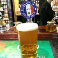 Photo taken at The Joseph Else (Wetherspoon) by Geoff E. on 7/11/2016