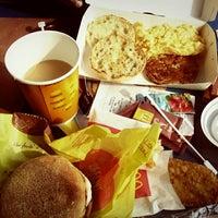 Photo taken at McDonald's by Majida B. on 2/5/2014