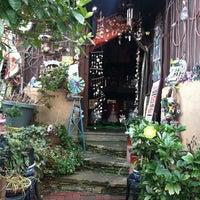 Photo taken at Panita Thai Kitchen by Gregory M. on 3/10/2013