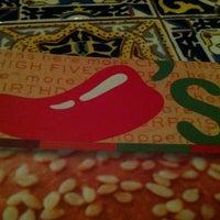 Photo taken at Chili's Grill & Bar by Jennifer M. on 1/17/2013