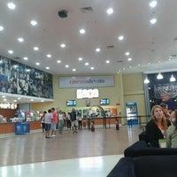 Photo taken at Cinema Devoto by Alejandro M. on 1/27/2013