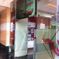 Photo taken at GraPARI Telkomsel by A H. on 8/29/2014