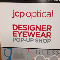 Photo taken at JCPenney by Tina B. on 2/10/2014