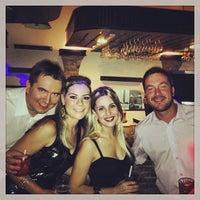 Photo taken at Hotel Villa Romana by Daniel P. on 12/1/2013