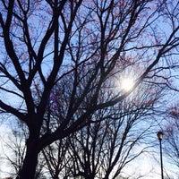 Photo taken at Candler Park Playground by Jarrett M. on 3/15/2015