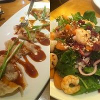Photo taken at California Pizza Kitchen by MissRich .. on 2/26/2013