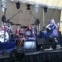 Photo taken at Avanti's Dome by Josh R. on 5/4/2013