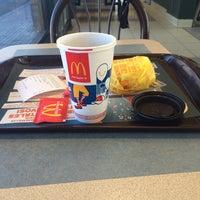 Photo taken at McDonald's by José Luis U. on 1/6/2015