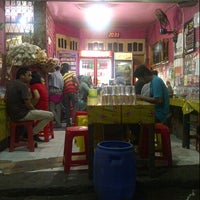 Photo taken at Songkolo Bagadang Alhamdulillah by Noordin T. on 1/12/2014