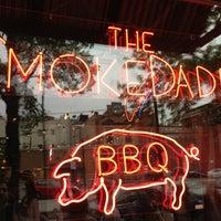 Photo taken at Smoke Daddy by Erik J. on 5/27/2013