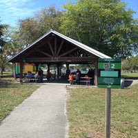 Photo taken at Amelia Earhart Park by Maureen A. on 3/3/2013