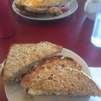 Photo taken at Mill Creek Cafe and Eatery by Kristin A. on 3/15/2014