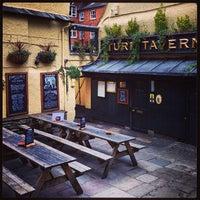 Photo taken at The Turf Tavern by mintense on 3/3/2013