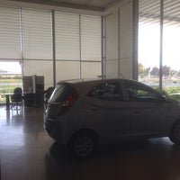Photo taken at Automotores Gildemeister S.A. by Daniel Andrés A. on 12/2/2013