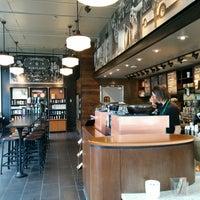 Photo taken at Starbucks by Tomoki N. on 3/16/2014