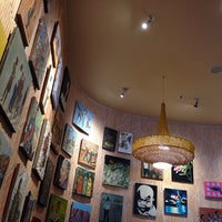 Photo taken at Nando's by Bhakti T. on 1/11/2014