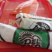 Photo taken at Del Taco by Louis G. on 2/27/2013