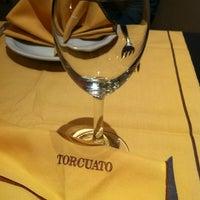 Photo taken at Torcuato Resto & Bar by Eduardo C. on 5/6/2012