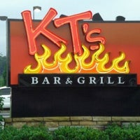 Photo taken at KT's Bar & Grill by KTM - K. on 9/14/2011