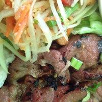 Photo taken at Aceluck Thai Cuisine by Jason W. on 6/16/2014