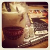 Photo taken at Seattle's Best Coffee by Iñigo M. on 10/22/2012