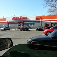 Photo taken at AutoZone by Mr Stone P. on 4/25/2013