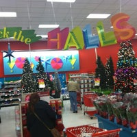 Photo taken at Target by Angelica H. on 12/5/2012
