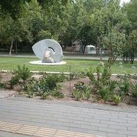 Photo taken at Escuela de Construcción Civil UC by Daniel R. on 1/22/2014
