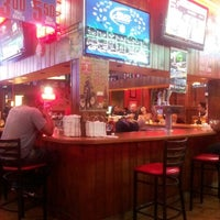 Photo taken at Wings 'N More by Michael Allen T. on 7/17/2013