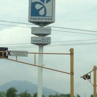 Photo taken at Farmatodo by Antonio D. on 9/27/2013