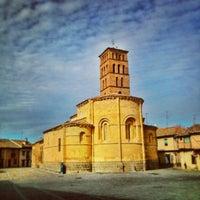 Photo taken at San Lorenzo by lui77i on 3/3/2013