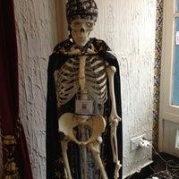 Photo taken at Atelier Minyon by Tara R. on 11/13/2012