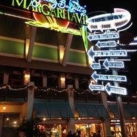 Photo taken at Margaritaville by Kathryn Y. on 12/4/2012