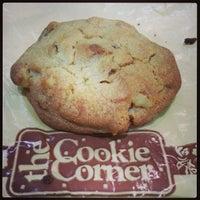 Photo taken at Cookie Corner - Uptown by Kolohe B. on 4/5/2013
