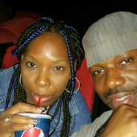Photo taken at Caribbean Cinemas, Megaplex 7 by ♨Tazzist📍 G. on 6/27/2016