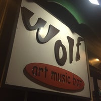 Photo taken at Bar Wolf by Alessandro B. on 1/16/2016