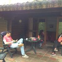 Photo taken at Molecaten Park Landgoed Ginkelduin by Renske V. on 5/5/2015