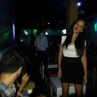 Photo taken at Be Club by Jesus L. on 12/25/2012