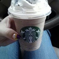 Photo taken at Starbucks by Christina D. on 9/26/2012